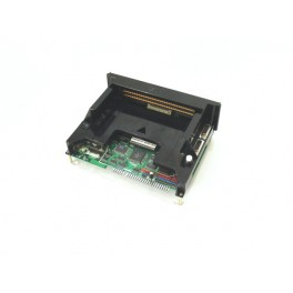 Slot MV-1FZ Consolisé VGA + Scanlines