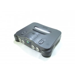 Nintendo 64 PAL RGB