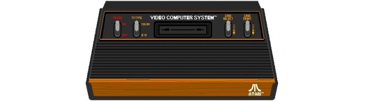 Consoles Moddées
