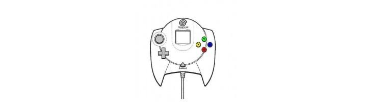 Accessoires Dreamcast
