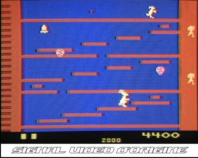 Atari 2600 - Scart Mod Img 01