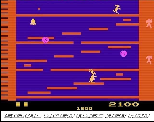 Atari 2600 - Scart Mod Img 03