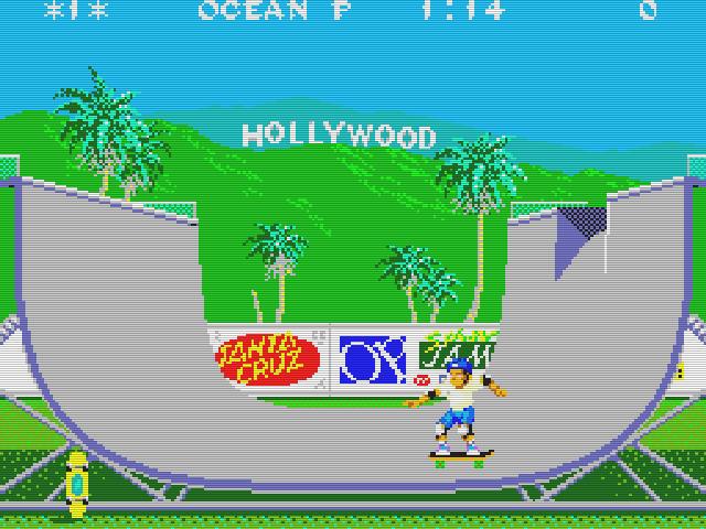 California Games Img 00