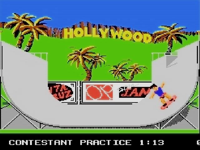 California Games Img 03