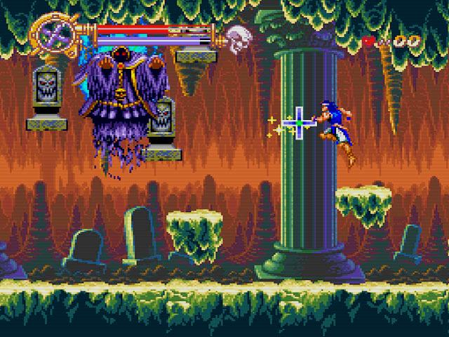 Castlevania Vampire Kiss Img 03