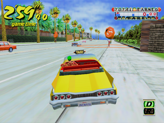 Crazy Taxi Img 01