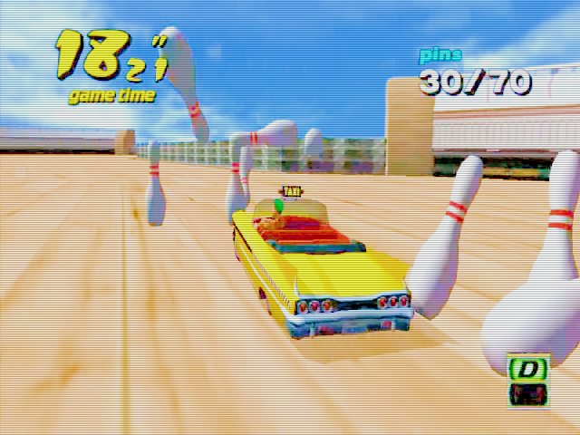Crazy Taxi Img 03