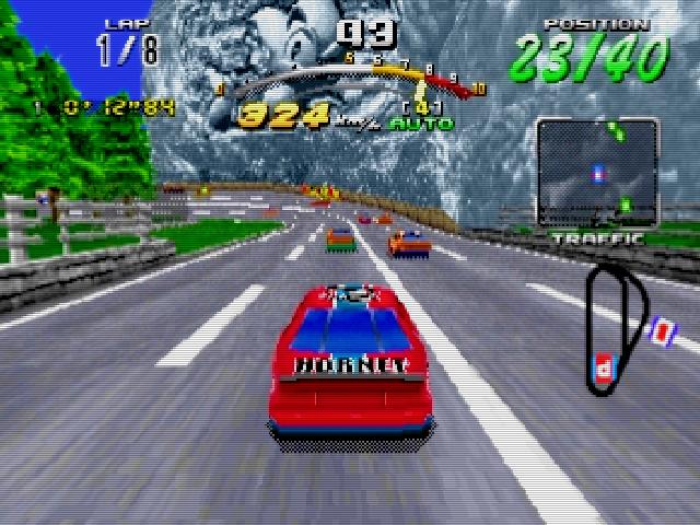 Daytona USA Circuit Edition Img 01