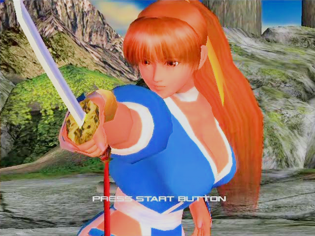 Dead or Alive 2 Img 01