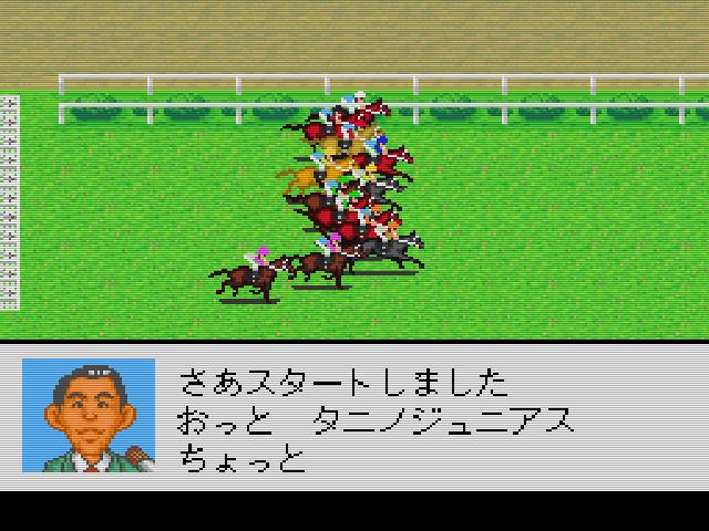 Derby Stallion 96 Img 02