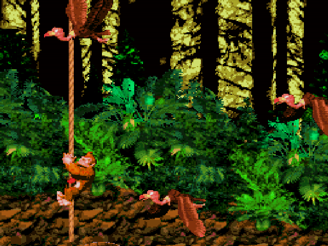 Donkey Kong Country Img 02
