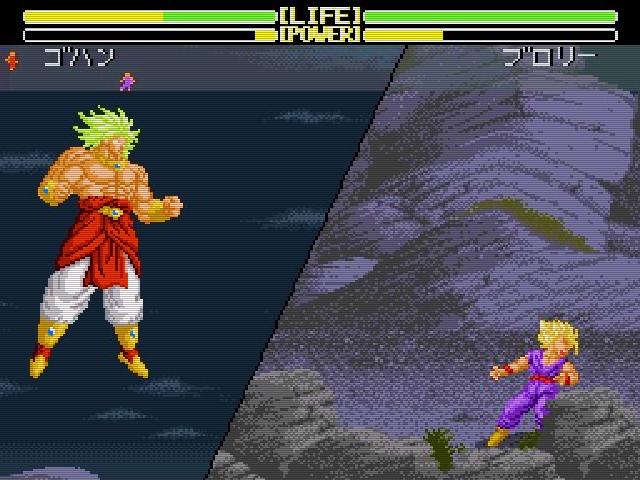 Dragon Ball Z Super Butoden 2 Img 02