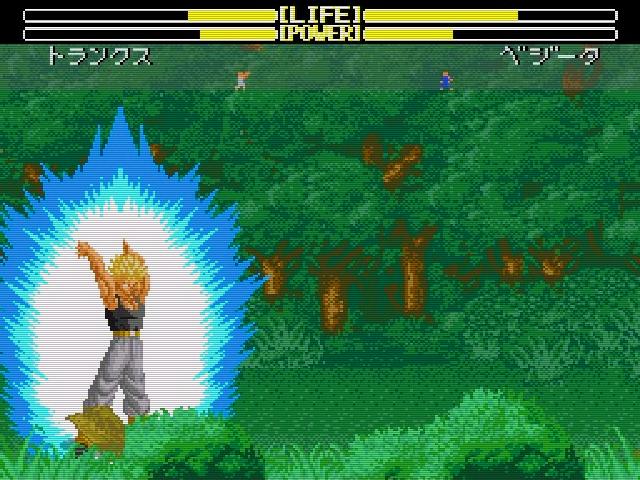 Dragon Ball Z Super Butoden 2 Img 03