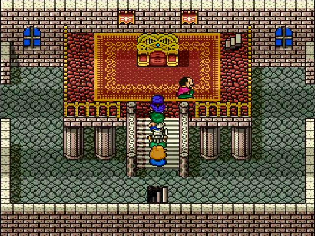 Dragon Quest V Img 04