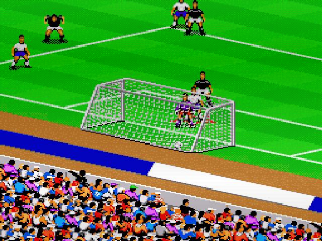 FIFA International Soccer Img 02 SNES