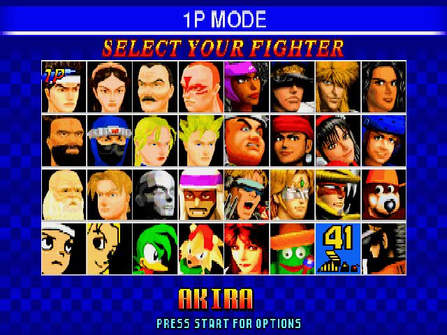 Fighters Megamix Img 01