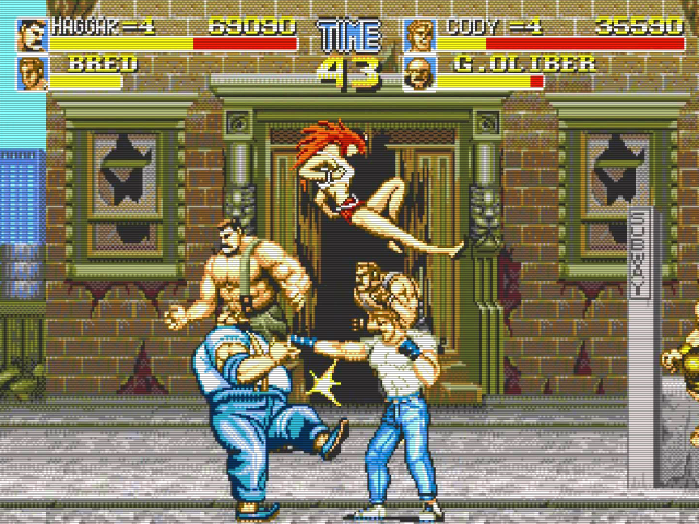 Final Fight CD Img 01