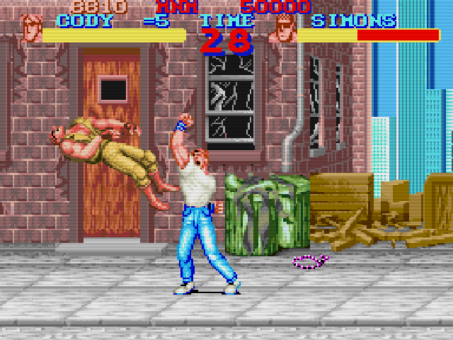 Final Fight Img 01