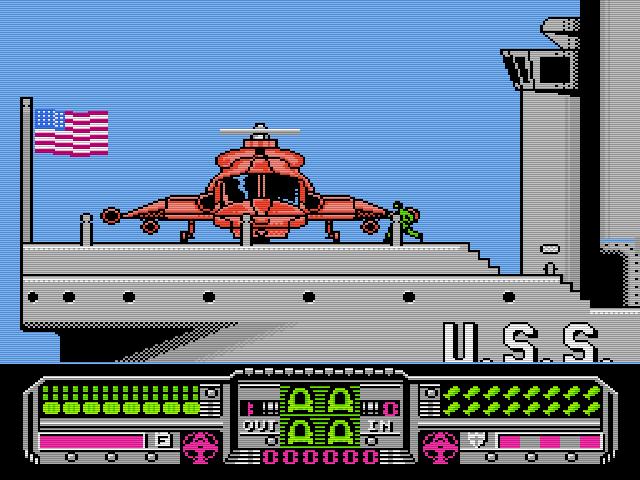 Fire Hawk Img 01