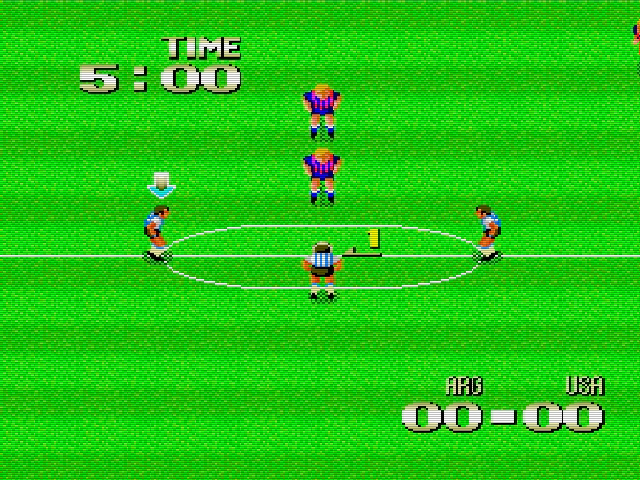 Formation Soccer Human Cup 90 Img 01