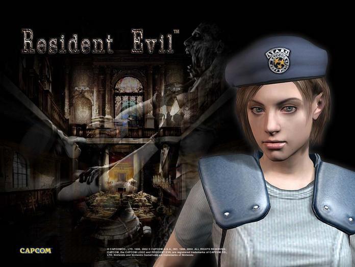 Goodies - Béret Resident Evil