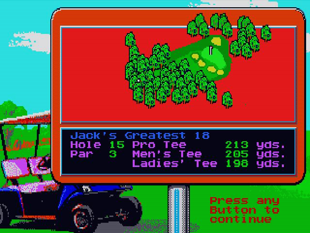Jack Nicklaus Golf Img 01