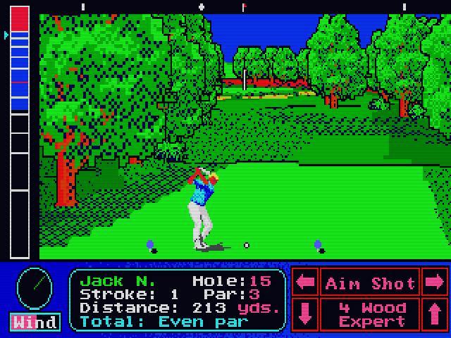 Jack Nicklaus Golf Img 02