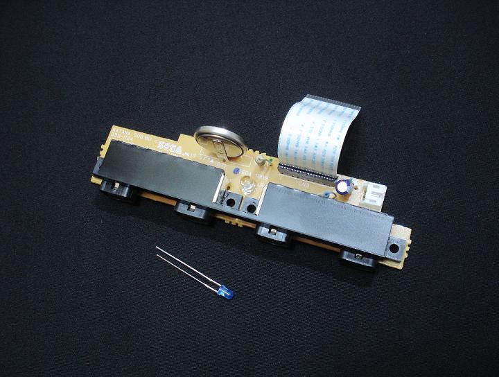 LED - Remplacment 01 (L720)