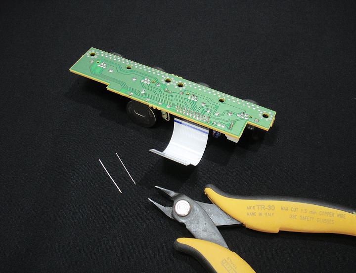 LED - Remplacment 04a (L720)