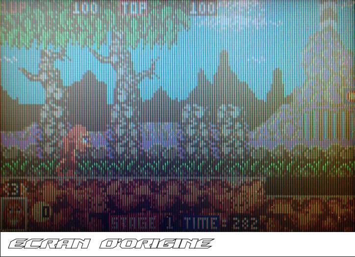 Lynx - LCD Mod - Toki 01
