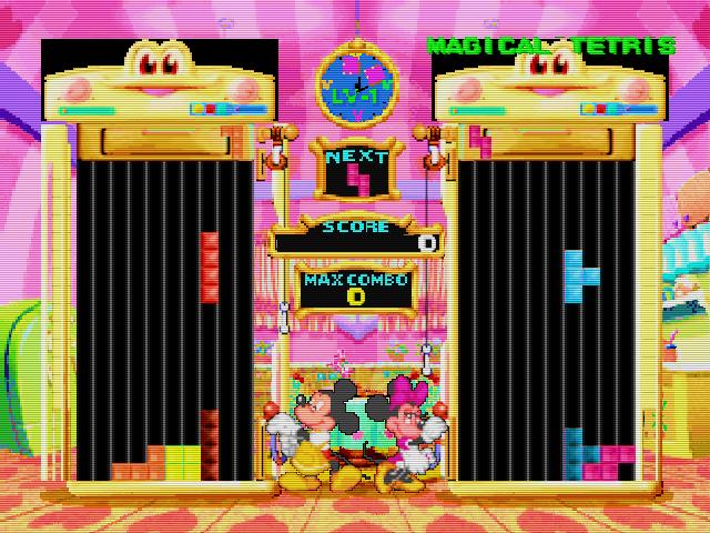 Magical Tetris Challenge Img 01