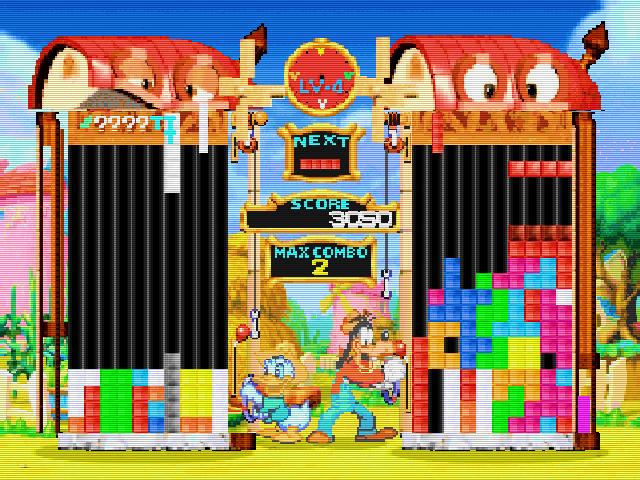 Magical Tetris Challenge Img 02