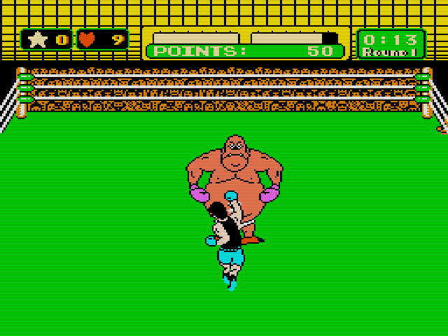 Mike Tyson s Punch Out Img 01