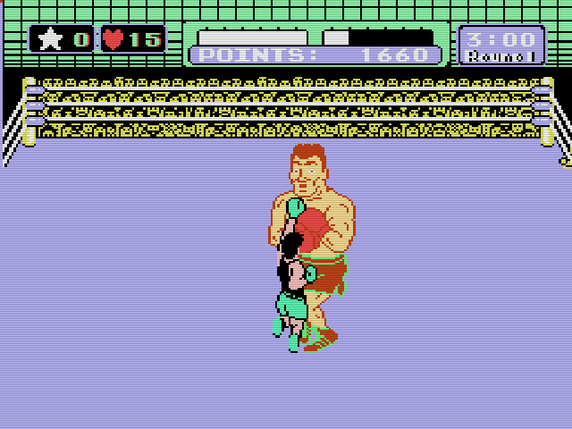 Mike Tyson s Punch Out Img 02