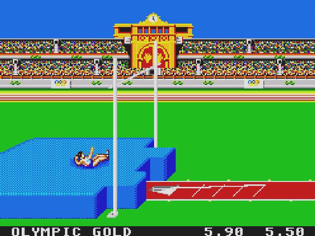 Olympic Gold - Barcelona 92 Img 05