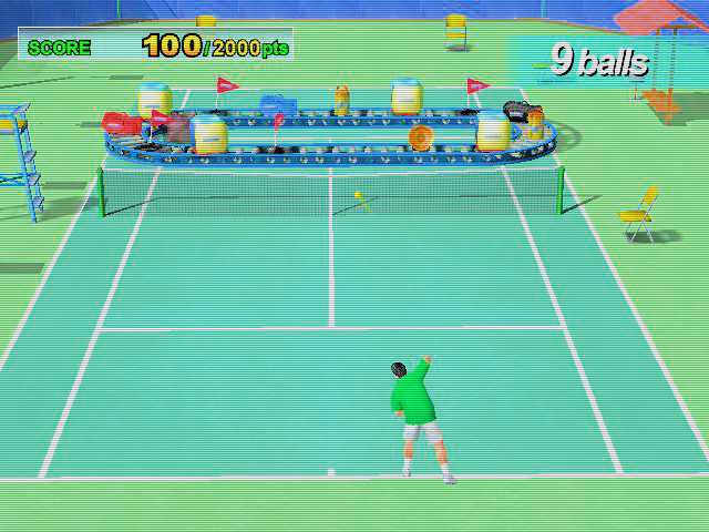 Power Smash 2   Img 03