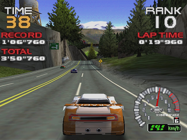 Ridge Racer 64 Img 01