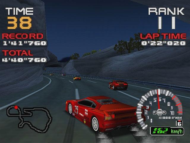 Ridge Racer 64 Img 03