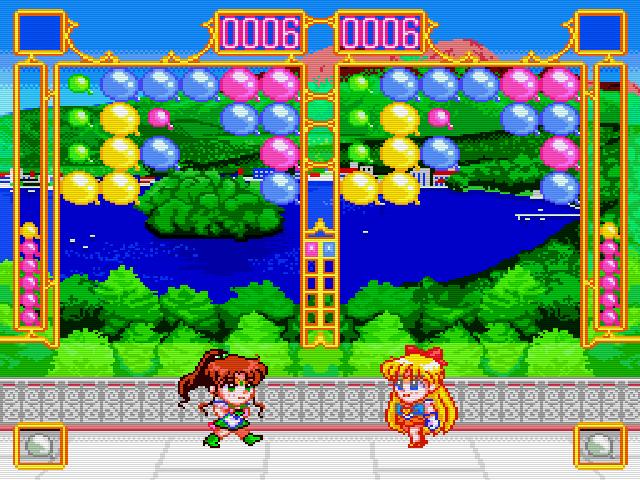 Sailor Moon Super S Fuwa Fuwa Panic Img 02