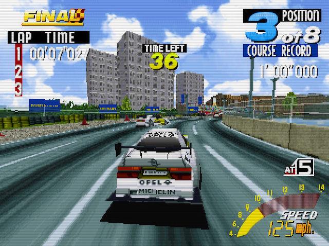 Saturn - Sega Touring Car Championship Img 01