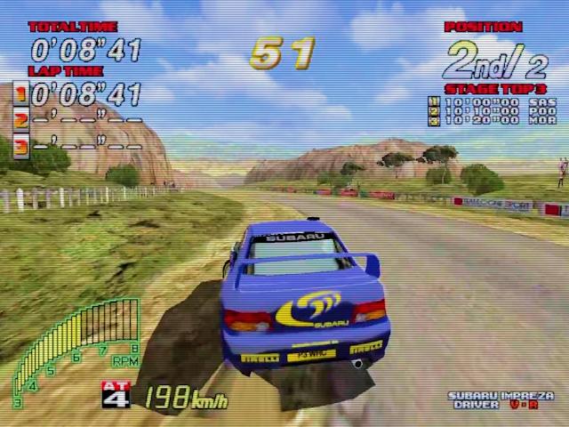 Sega Rally 2 Img 001