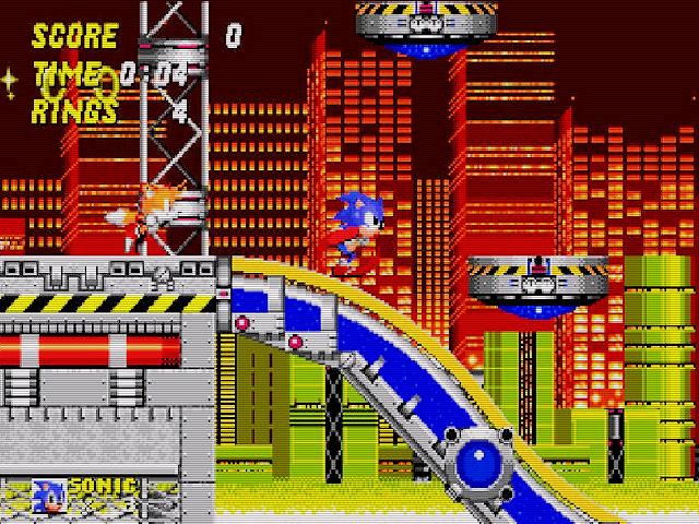 Sonic 2 Img 01