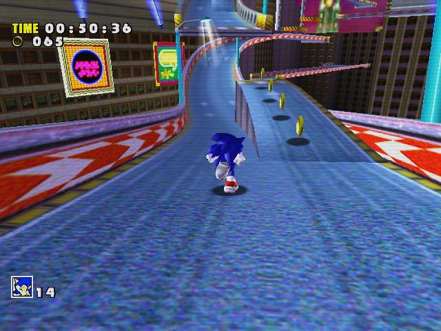 Sonic Adventure Img 03