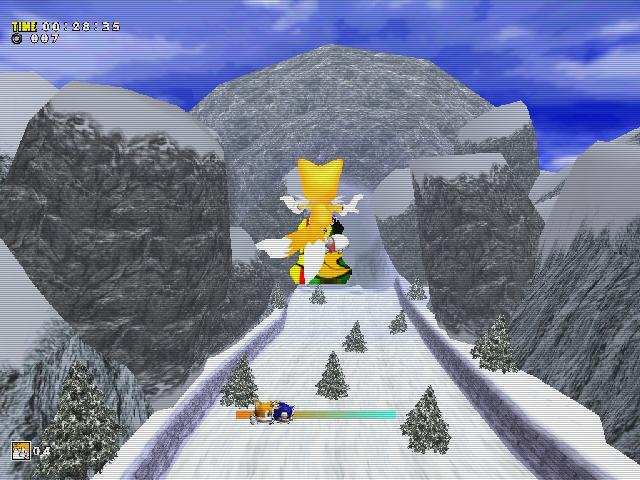 Sonic Adventure Img 04