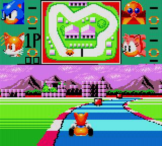 Sonic Drift Img 02
