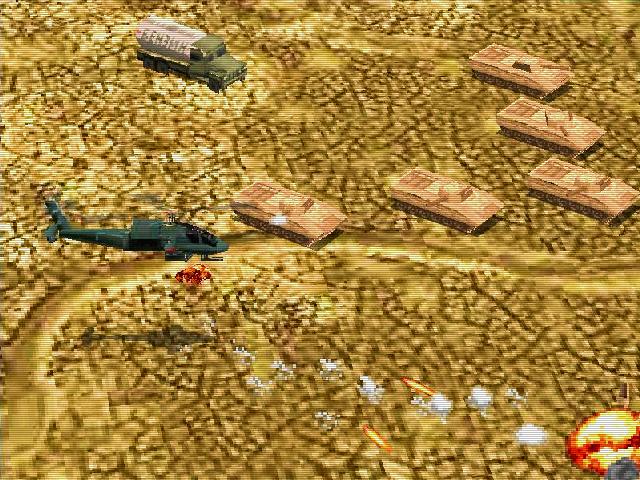 Soviet Strike Img 01