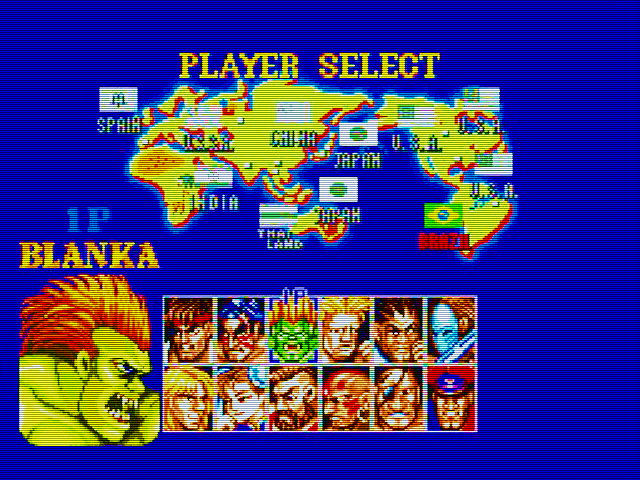 Street Fighter II Img 00