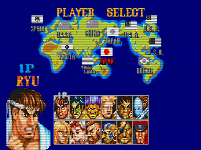 Street Fighter II Turbo Img 01