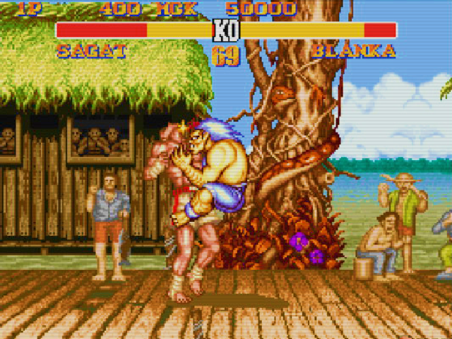 Street Fighter II Turbo Img 02