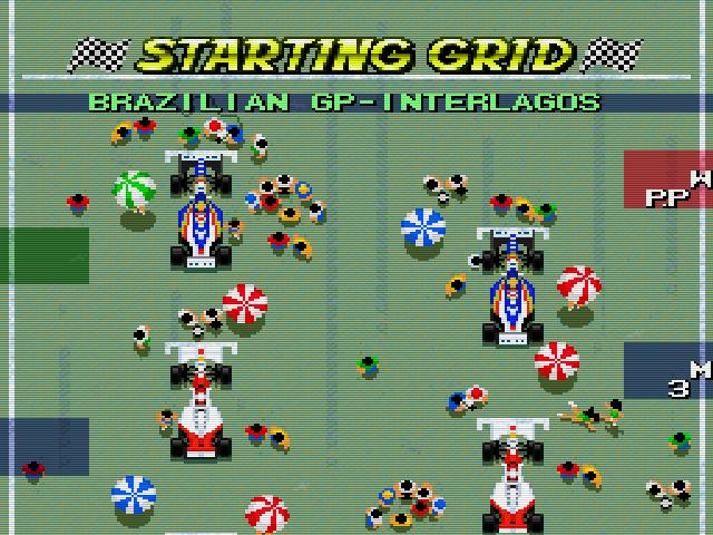 Super F1 Circus 3 Img 01